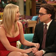 When did penny and leonard start hookup