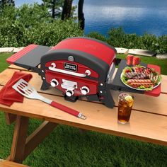 Best 2 Burner Gas Grills The Ultimate Guide Everyday Grillman