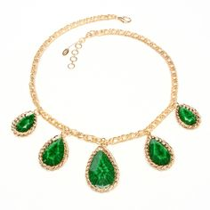 Amrita Singh | Pachac Necklace - Fashion Jewelry Necklaces - Indian Necklaces
