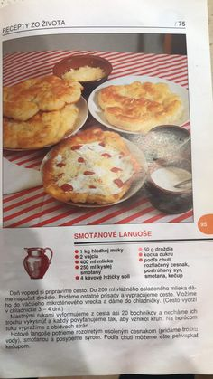 langoše Muffin, Breakfast, Food, Morning Coffee, Essen, Muffins, Meals, Cupcakes, Yemek