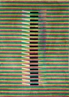 Carlos Cruz Diez  ArtExperienceNYC   www.artexperiencenyc.com