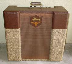 Gibson GA-70