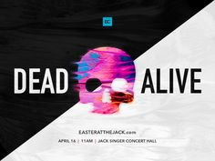 Easter at Experience Church