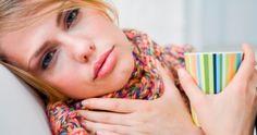 Zapalenie migdałków i stan zapalny gardła to uciążliwa dolegliwość.