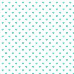 """Tiffany Aqua Blue Candy Polkadot Hearts on White"" Throw Pillows by podartist | Redbubble"