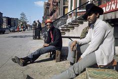 Le Harlem des années 70 par Jack Garofalo  2Tout2Rien