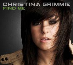 Su único álbum como solista FIND ME !!!!
