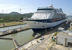 Panama Canal Cruise - I did the Princess Cruise line trip in October 2005!  It was an experience of a lifetime!  Would love to do again and again, as well as learn all the engineering that went into creating such a feat as a passageway between the Pacific and the Atlantic!