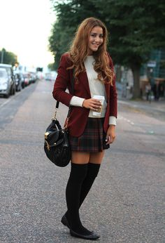 22 Outfit Combinations with Blazers