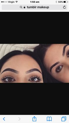 #eyebrows#goals#onfleek