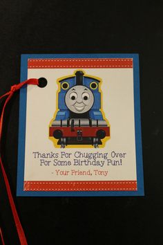 Thomas Tank Engine Train Kids Colouring