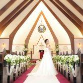 京都ノーザンチャーチ北山教会  http://www.kyoyome.com/wedding/details/0034.html