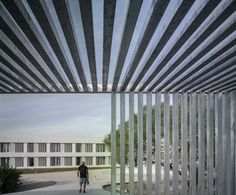 School Of Engineering At The University Of Cádiz - Picture gallery