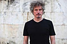 Costruire una canzone: Niccolò #Fabi dialoga con Tony di Corcia Venerdì 28 febbraio 2014 presso Palazzo D'Auria Secondo #Lucera (Fg).