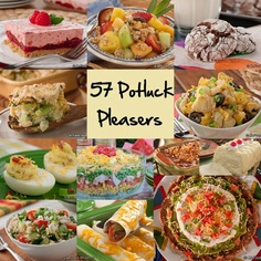 Guide for Hosting a Potluck Party The next time you need that perfect potluck dish for a summer barbecue, your next book club meeting, or just an evening with friends, check out our collection of over 50 easy potluck recipes! Easy Potluck Recipes, Dinner Recipes, Easy Meals, Cooking Recipes, Pasta Recipes, Soup Recipes, Salad Recipes, Dinner Ideas, Cake Recipes