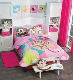 Modernos dise os de cortinas para ni os for Cuartos de nina de 9 anos modernos