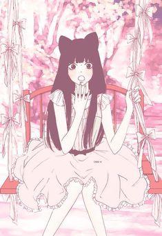 Sawako ♥ - kawaiilove