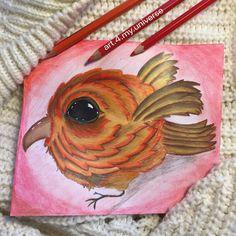 Art lesson on Naoto Hattori