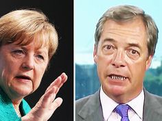 """NIGEL Farage has warned that """"the European Project will be lucky to survive a decade"""" after Brexit and the new populist government in Italy who are going to mount a significant challenge to Brussels. Nigel Farage, A Decade, Brussels, Survival, Challenges, Italy, News, Italia"""