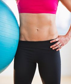Best Tips for a flat belly