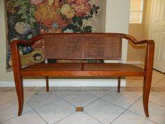 Edward Wormley Settee $499