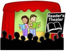 lots of wonderful Readers'Theater scripts & plays for FREE!!!!