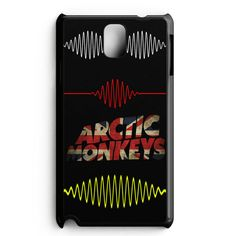Arctic Monkeys One For The Road Samsung Galaxy Note 5 Case