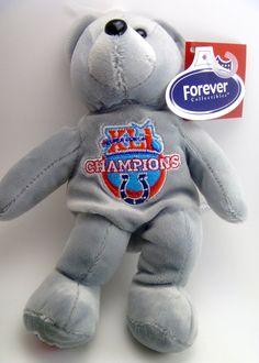 Indianapolis Colts Super Bowl XLI Champions 8