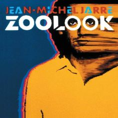 Purchase this 1984 vinyl pressing of Zoolook, the seventh album from French electronic artist Jean-Michel Jarre. Browse our growing selection of other pop albums on vinyl at Voluptuous Vinyl Records! Jean Michel Jarre, Rare Vinyl Records, Lp Vinyl, Adrian Belew, Laurie Anderson, Music Albums, Types Of Music, Electronic Music, Album Covers