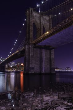 New York City Feelings - Brooklyn Bridge by @alexandermarte