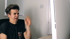 8 Blessings Only Joe Sugg Fans Will Understand Joseph Sugg, Imagines Tumblr, Typing Skills, Caspar Lee, Playbuzz, You Youtube, Apocalypse, New Books, Youtubers