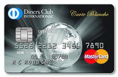 Diners Club Carte Blache