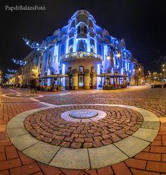 Szeged, Reök Palota 2015.Szeretlek Magyarország
