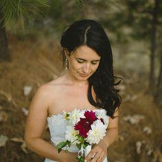 Nordica Photography, Wedding Flowers