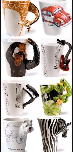 111 World`s Best Cool Coffee Mugs to Collect