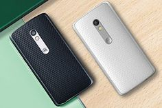 Lenovo's Moto  image is good to go to uncover their cutting edge leads in June. We're as of ...