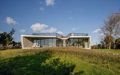 The W.I.N.D. House, Olanda Settentrionale, 2014 - UNStudio