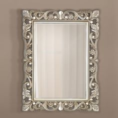 Found it at Wayfair - Firenze Wall Mirror