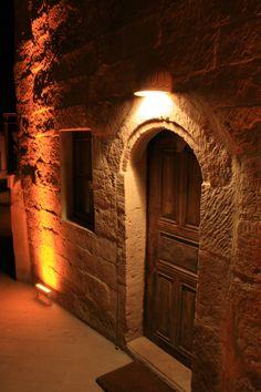 Antika Oda Kapıları / Antique Room's Door