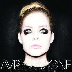 Album Art - Avril Lavigne