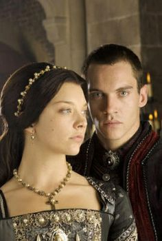 Anne Boleyn and king henry.. follow Jonathan Rhys Meyers https://www.facebook.com/JRMpage
