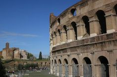 Here are ways to avoid the long ticket lines at the Roman Colosseum. How and where to buy tickets for the Colosseum and Forum in Rome, Italy.