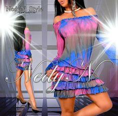 Novinka od NedyN Style ➡️ www.FashionMAFIA.sk ⬅️ #fashionmafia #nedyn #fashion #moda #oblecenie #style #clothing  #styloveoblecenie #damskeoblecenie #damskesaty #saty #minisaty #sexyoblecenie #love #dnesnosim #dnesobliekam #outfit #lovefashion #saty #styloveoblecenie