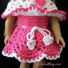 Crochet Patterns Galore - American