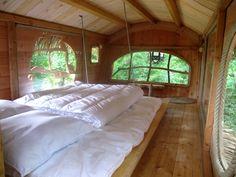 cabane dans les arbres. bateau pirates. tree house. Charente Maritime. Tourisme  #cabane #cabanedanslesarbres #treehouse