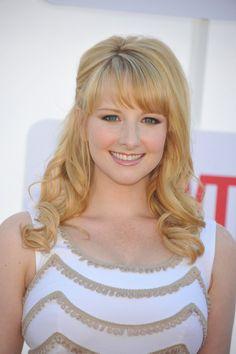 Melissa Rauch, (Big Bang Theory)
