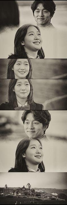 Ji Euntak & Dokkaebi Korean Art, Korean Drama, Goblin Kdrama, Kwon Hyuk, Kim Go Eun, Live Action Movie, Yook Sungjae, Japanese Drama, Fantasy Romance