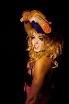 Model : Kimyou Photographe : Ailean Solo