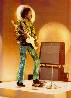 Jimi Hendrix1968