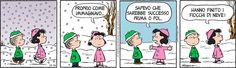 19.12.2015 Comic Strips, Charlie Brown, Manga Anime, Peanuts Comics, Snoopy, Smile, Quotes, Quotations, Comic Books